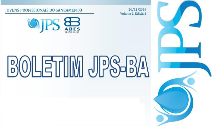 BOLETIM JPS-BA
